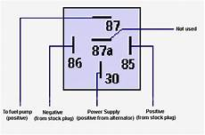 best relay wiring diagram 5 wiring diagram bosch 5 relay electrical wiring diagram