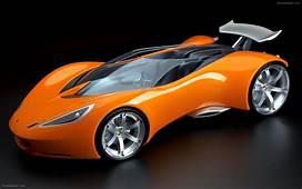 Lotus Hot Wheels Design Concept Car Widescreen Exotic