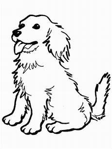 pin douthit auf austruken ausmalbilder hunde
