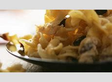 crunchy noodle kugel a la great aunt martha_image