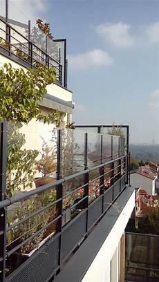 panneau coupe vent terrasse panneaux coupe vent terrasse transparents sur mesure
