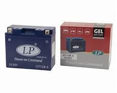 batterie 12v 10ah landport gt12b 4 gel