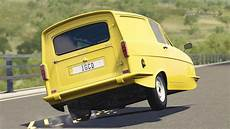 1972 Reliant Supervan Iii by Igcd Net Reliant Regal Supervan Iii In Forza Horizon 3