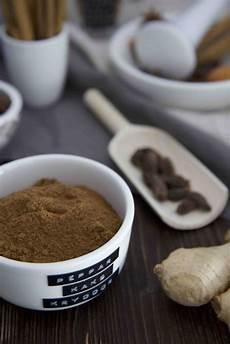 Lebkuchengewürz Selber Machen - lebkuchengew 252 rz selbstgemacht recipe ben food