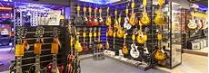 Keymusic Ghent Store Guitar Shop Musical Instruments
