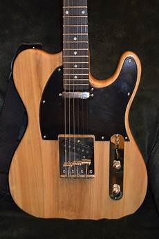 buy and sell guitars cozart telecaster style clear laquer guitar special price reverb guitar telecaster