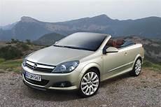 2013 Opel Astra Cabrio Confirmed