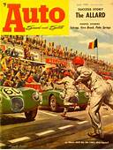 Pulp International  Assorted Covers Of Automotive