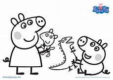 Peppa Wutz Malvorlagen In Activities Peppa Pig Coloring Pages