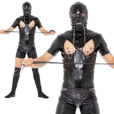 Gimp Outfit