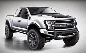2020 Ford F 150 Raptor Hybrid Concept  Cars Group