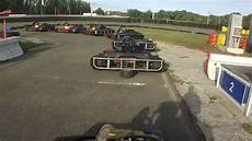 Karting Trappes Piste Loisir Brk 233 Ra Embarqu 233 E