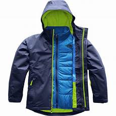 the boundary hooded triclimate jacket boys backcountry