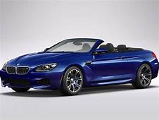 Used 2014 BMW M6 Convertible 2D Pricing  Kelley Blue Book