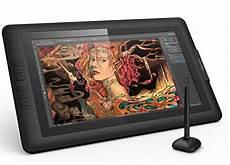 xp pen artist 15 6 graphics tablet review