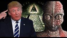 illuminati reptilian will donald disclose ufo contact