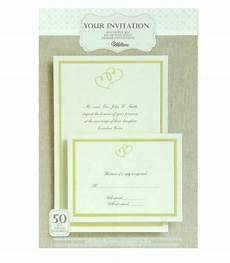 wedding invitation kits do it yourself com
