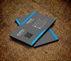 two sided business card template for word cards design