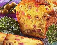 recette cake au jambon et aux olives cahier de cuisine