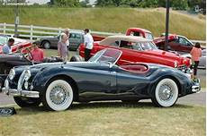 1956 jaguar xk 140 1956 jaguar xk 140 image chassis number 810504dn photo 62 of 109