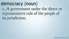 democracy by kyla dawson