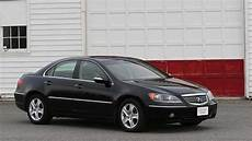 2005 2015 acura rl used vehicle review