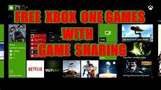 Malvorlagen Landschaften Gratis Xbox One How To Get Free Xbox One With Or