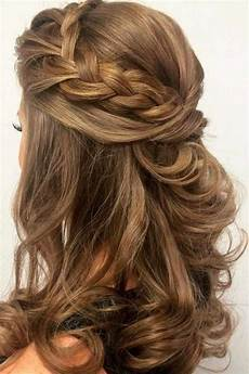 34 beautiful braided wedding hairstyles for the modern