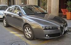 Autogidas Alfa Romeo 159