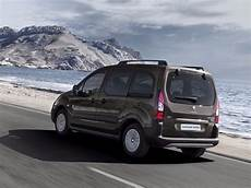New Peugeot Partner Tepee Motability Car Partner Tepee