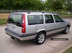 1998 volvo xc70 1998 volvo xc70 cross country car no rust