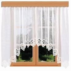 stores fenster blumenfenster store jette wei 223 mit 12 cm breitem