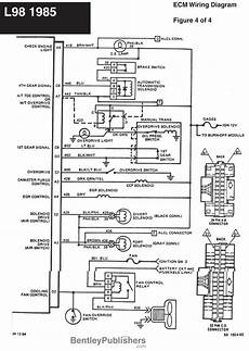 1985 chevy wiring diagram wiring diagram l98 engine 1985 1991 gfcv tech bentley publishers support chevy