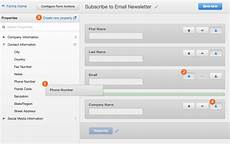 web forms the ultimate guide