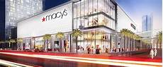 m8racyss overseas macy s to anchor mall with 7 000 parking