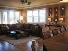 love this living room paint color is called whole wheat