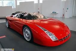 Fioravanti  Cool Cars N Stuff