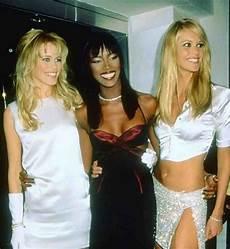 mode ée 80 femme photo top models des 233 es 90 que sont elles devenues