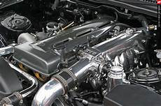 everything you need to about the toyota 2jz gte engine