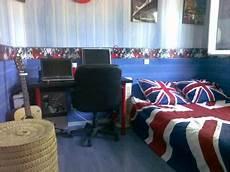 Deco Chambre Ado Garcon Londres