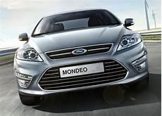 Ford Mondeo Mondeo Iv Turnier 2 0 I 16v 145 Hp