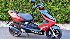 yamaha aerox 50 yamaha aerox r 50cc 2012 review walkaround sound