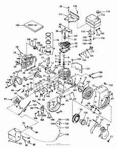 84 jr 50 engine diagram toro 38050 724 snowthrower 1980 sn 0000001 0999999 parts diagram for engine tecumseh model