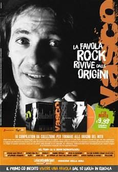 ultimo cd vasco 2014 la favola rock di vasco rivive dalle origini con 10
