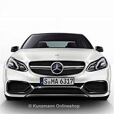 e 63 amg front apron package e class w212