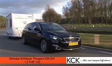 peugeot 308 sw thp ook goede trekauto carblogger