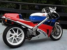 honda rc 30 honda rc 30 right side rear view sportbikes for sale