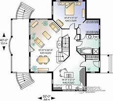a frame house plans with walkout basement 1st level a frame cottage 2 to 3 bedrooms cathedral