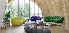 Curved 3 4 Seat Sofa Roche Bobois