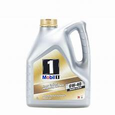 mobil 1 fs 0w 40 4l ats oleje silnikowe